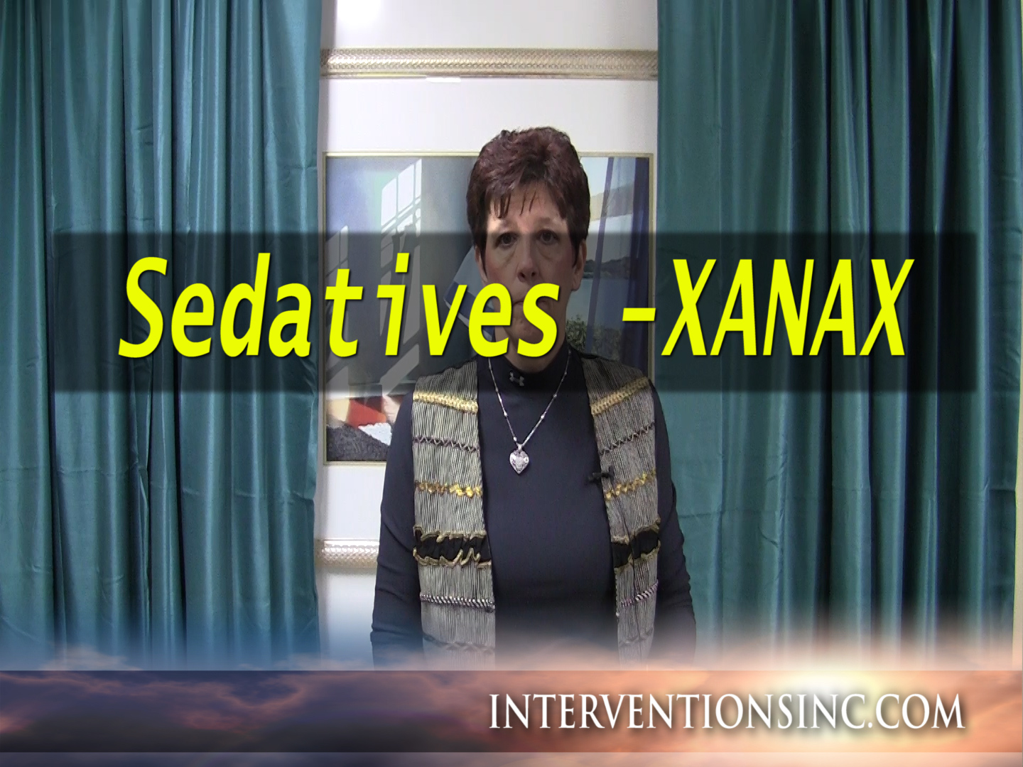 Xanax – Impact of Sedatives