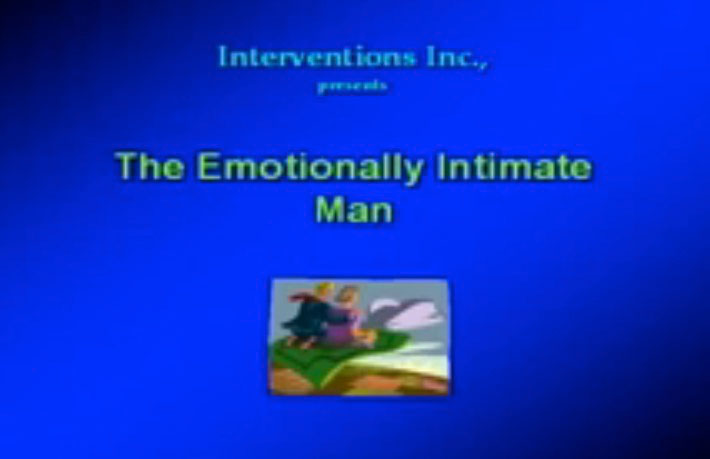 How to Become More Emotionally Intimate