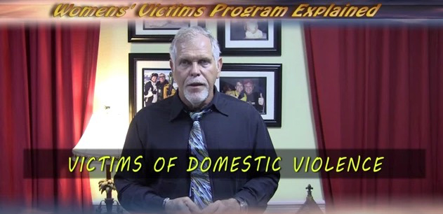 Domestic Violence Victims Program Explained