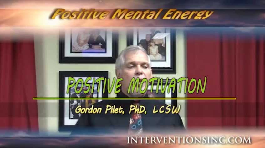 Positive Mental Energy